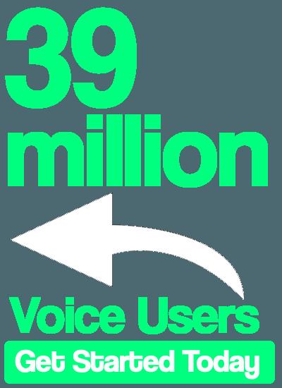 39millionGETStartedonAlexa